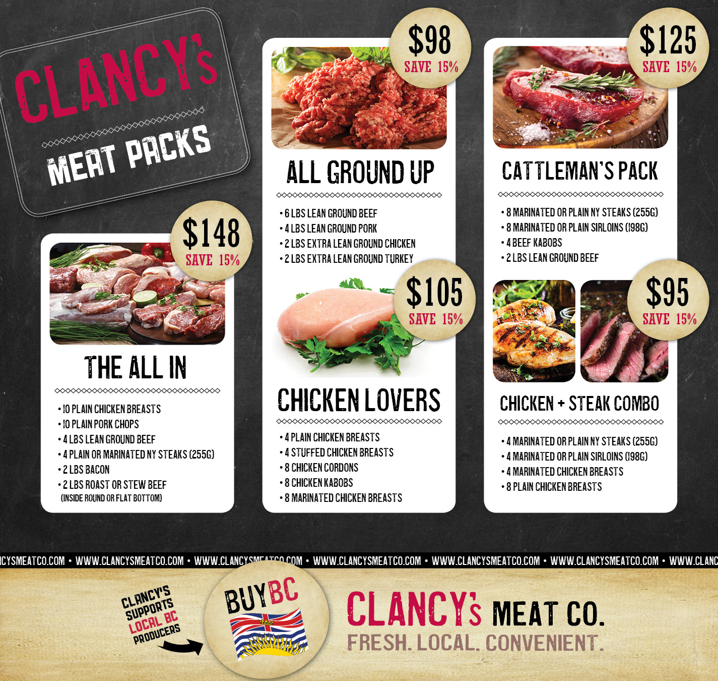 Clancys Meat Pack 2017.jpg